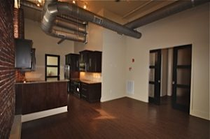 remodeled apartment in downtown knoxville tn 2