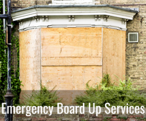 emergency board up services tile