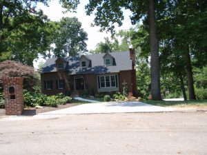 home renovation in knoxville